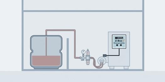 compteur fuel compteur fuel z box compteur fuel pour r servoir de fuel domestique. Black Bedroom Furniture Sets. Home Design Ideas