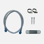 Connecting kit for Fuitalarme leak detector