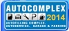 Autocomplex 21st anniversary Moscow International Exhibition - 29 to 31 October 2014