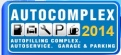 Salon International Autocomplex - à Moscou du 29 au 31 Octobre 2014