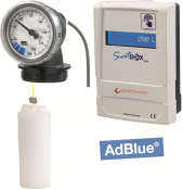 Electronic gauge SmartBox MINI