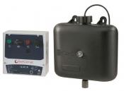 Fuitalarme 16 SC.R leak detector with remote alarm signal relay