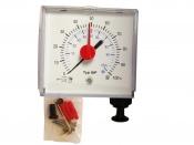 SKALA pneumatic gauge