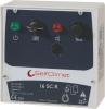 New design of leak detection system Fuitalarme 16 SC.R